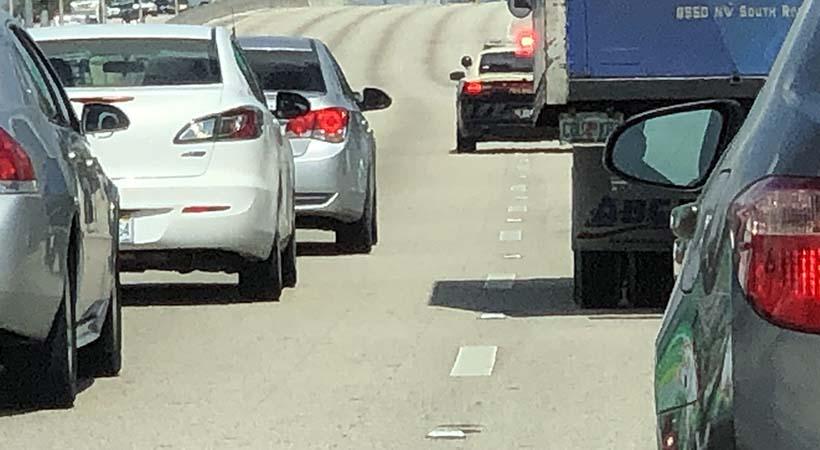 Mientes al seguro de tu auto