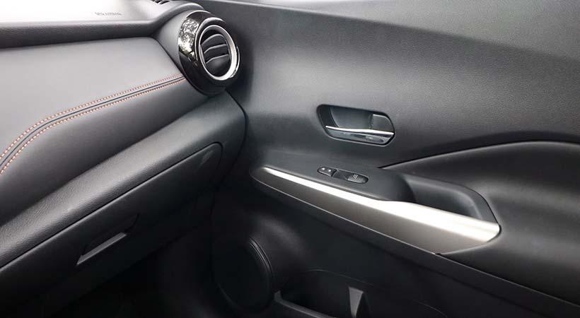 Test Drive Nissan Kicks SR 2019