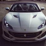 Ferrari Portofino por Novitec