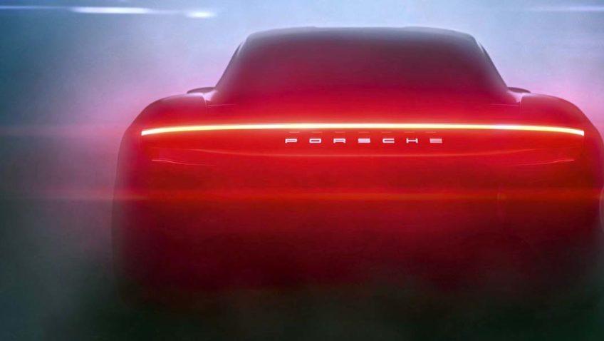 Alta demanda por el Porsche Taycan