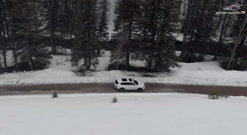 Video Test Drive Kia Telluride 2020