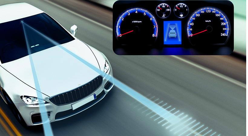 Top 5 Consejos de seguridad ADAS camino a la conducción autónoma