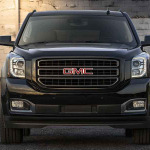 GMC Yukon Graphite Edition 2019