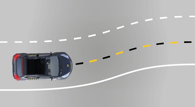 autos más seguros para el 2022