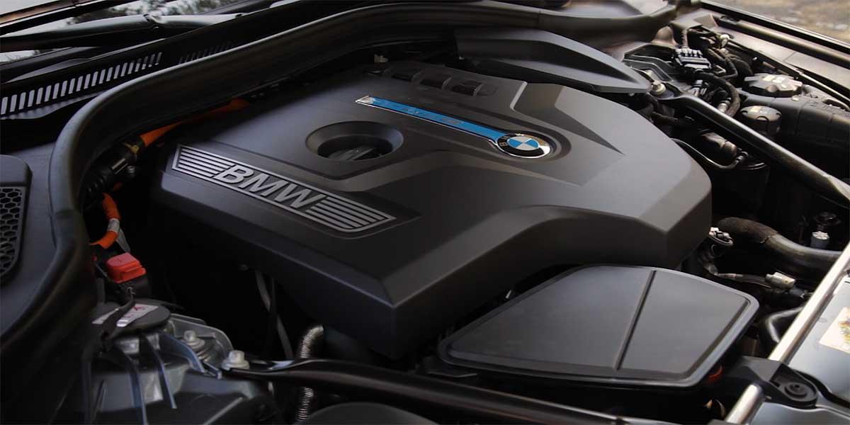 BMW 530e iPerfomance xDrive, desempeño a toda prueba