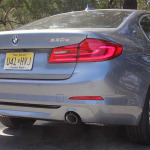 BMW 530e iPerformance xDrive, elegancia que cautiva