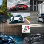 7 marcas nuevas en el Auto Show New York 2019