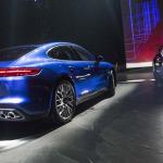 Aniversario 10 Porsche Panamera