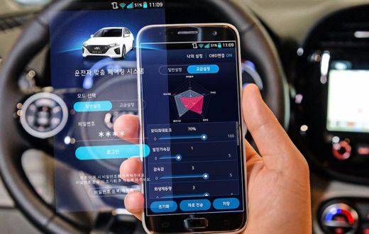 Autos eléctricos Hyundai