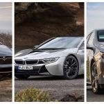 Tax day 2019, ventajas de los autos eléctricos e híbridos enchufables