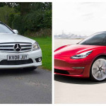 Estudio afirma que autos diesel contaminan menos que los eléctricos