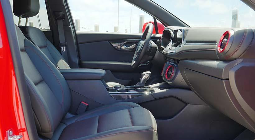 Chevrolet Blazer RS AWD 2019