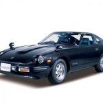 Datsun 240Z, curiosidades que no sabías de este deportivo japonés