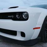 Dodge Challenger SRT Hellcat Redeye 2019 en cifras