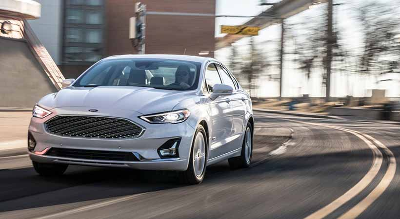 Top 10 autos más vendidos marzo 2019