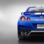 Nissan GT-R Edición 50 Aniversario