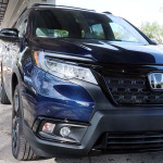Test Drive Honda Passport Elite AWD 2019