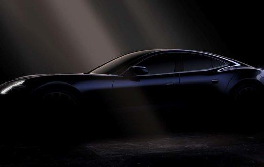 Karma Revero 2020 debutará con motor BMW TwinPower Turbo