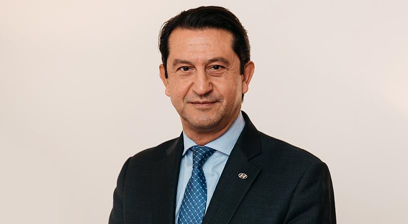 El español José Muñoz, nuevo COO Global de Hyundai