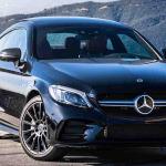 Mercedes-AMG C43 Coupe 2019, primer contacto en video