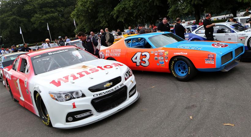 Top 10 curiosidades de NASCAR que no conocías
