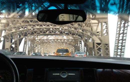 Si viajas a Manhattan tendrás que pagar peaje