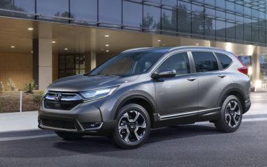 SUV más vendidos marzo 2019