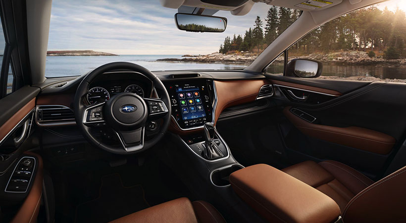 Subaru Outback 2020, potencia turbo y mayor tecnología