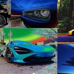Autos 2019-2020 como Obra de Arte