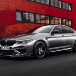 BMW M5 por AC Schnitzer