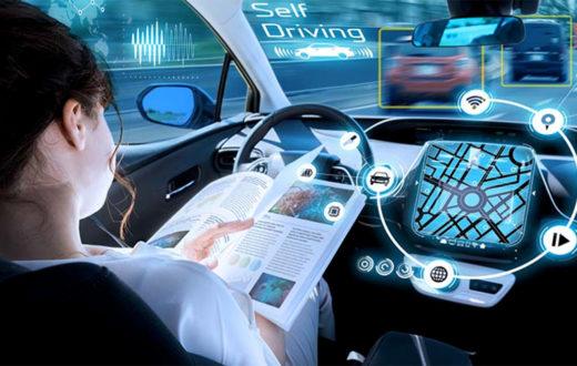 Fiat Chrysler ofrecerá autos 100% conectados para 2022