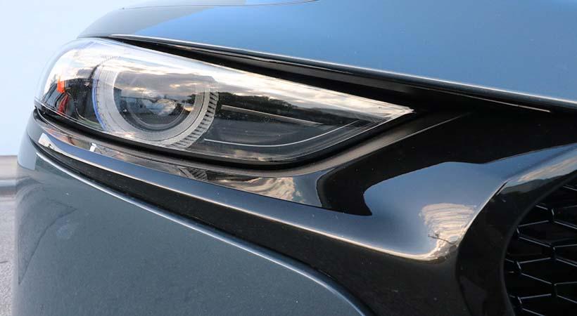 Mazda3 Hatchback Premium 2019