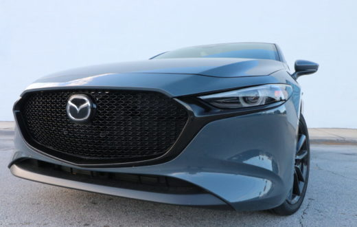 Mazda3 Hatchback Premium 2019, lujo sin el precio del lujo