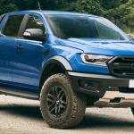Ford Ranger Raptor a la conquista de Europa