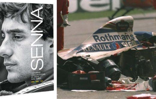 Senna, Historias desconocidas 25 años más tarde