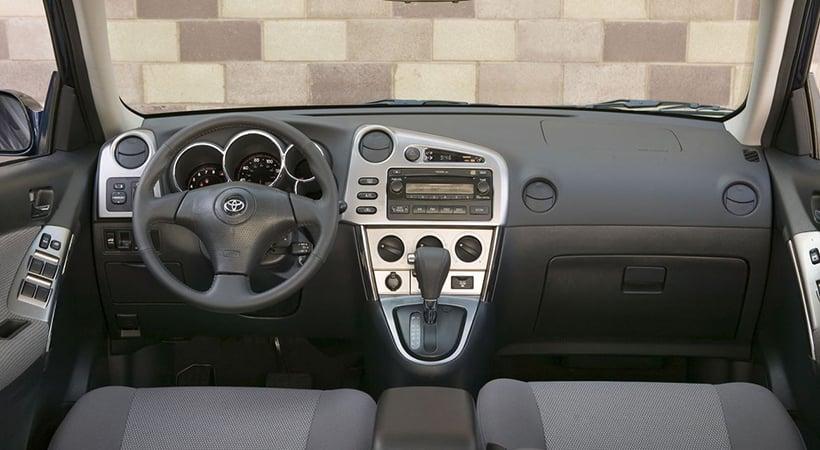 Programa en español Toyota para recall de bolsas de aire Takata