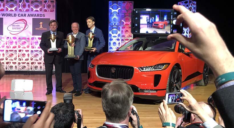 Premios World Car 2019