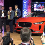 Ganadores Premios World Car 2019