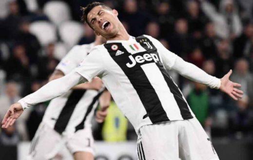Cristiano Ronaldo podría ser el dueño del Bugatti La Voiture Noir