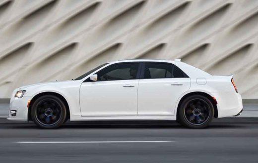 Video, Chrysler 300S 2019, lujo y alto desempeño en un solo vehículo