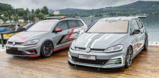 Volkswagen GTI Aurora y State FighteR