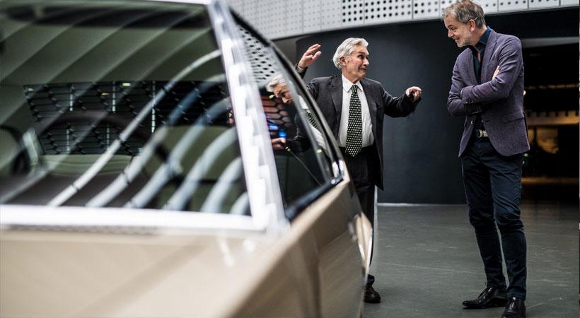 Un concepto más de BMW