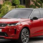 Land Rover Discovery Sport 2020, más tecnología y versión mild-hybrid