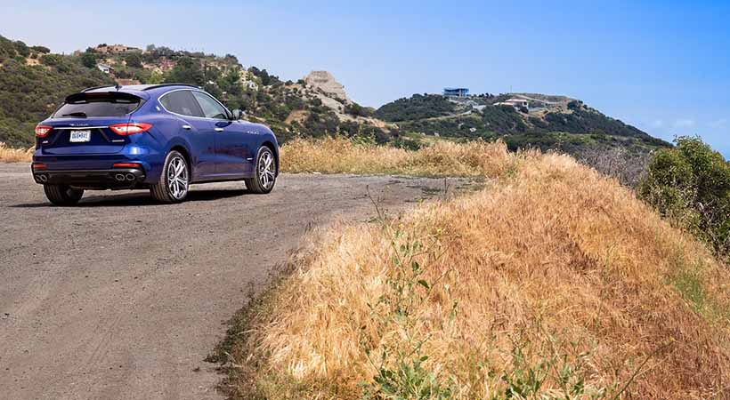 mejores SUV premium 2019