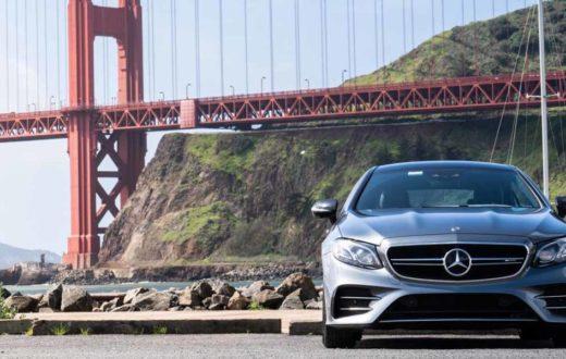 Mercedes-AMG E53 Coupé 2019, toma de contacto en video