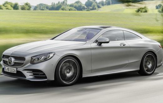 Mercedes-Benz reducirá su oferta de coches en Estados Unidos