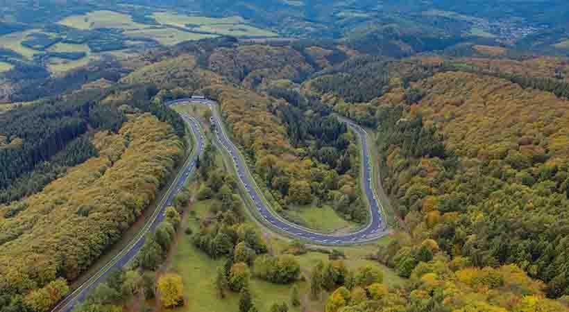 24 Horas de Núrburgring