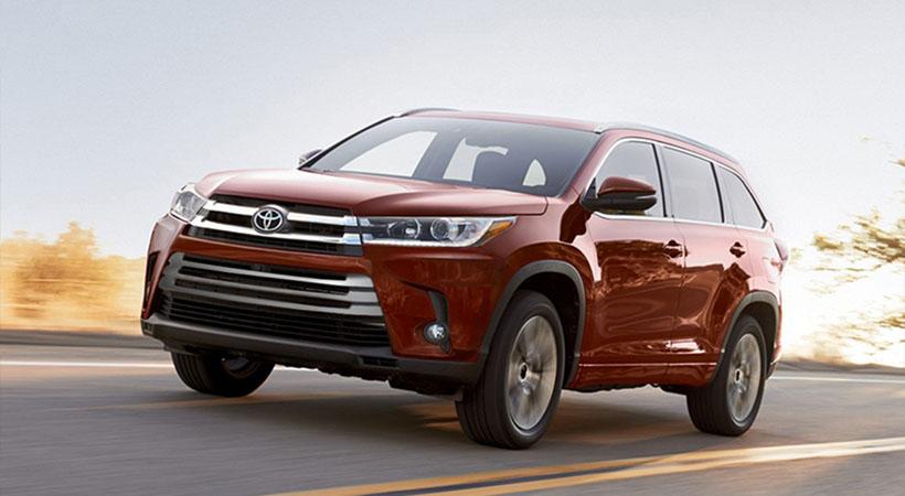 Top 10 SUV más vendidas abril 2019, aumentos y caídas pero con ganancias