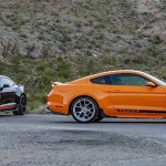 Shelby GT-S Supercharged Sixt, súper deportivo disponible para renta