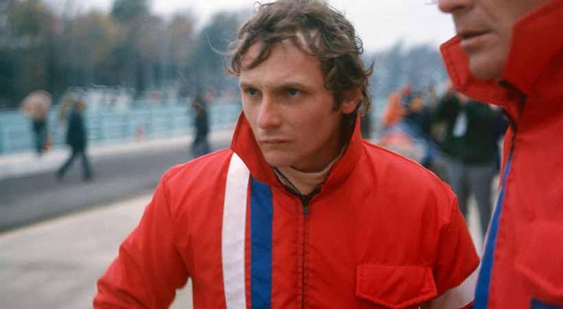 Muere Niki Lauda a los 70 años, adiós a una leyenda de las pistas